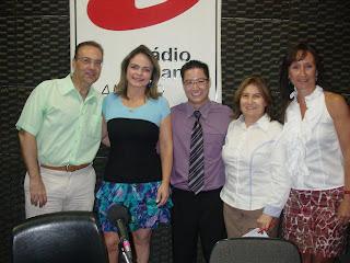 entrevista radio trianon