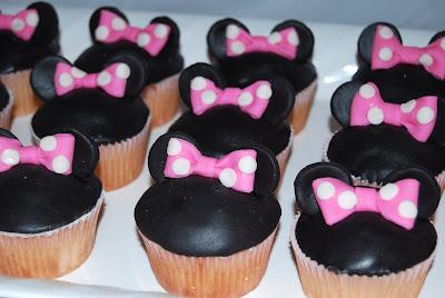 Leelees Cake Abilities Minnie Mouse Cake Cookies