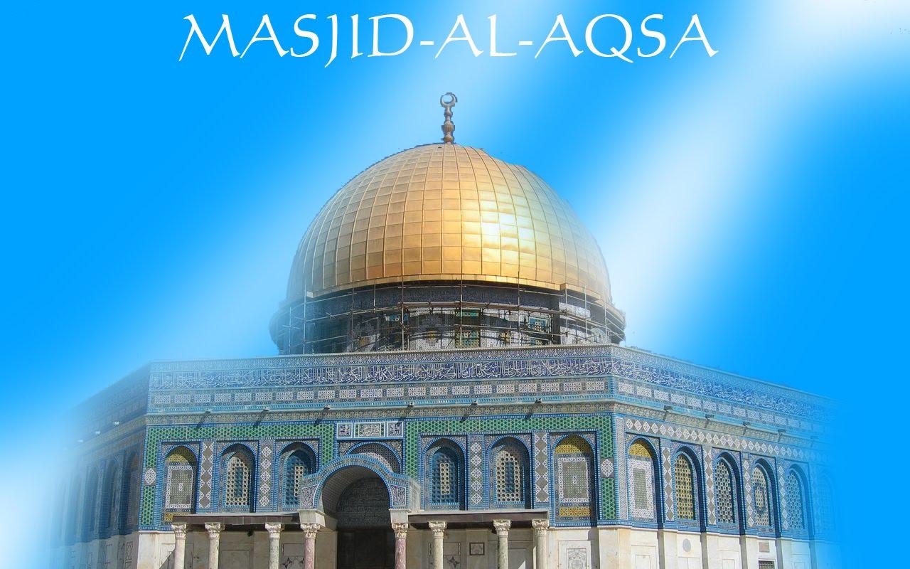 Masjid al aqsa wallpaper kgraphics - Al aqsa mosque hd wallpapers ...