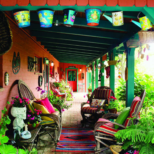 Decoraci n estilo mexicano mexican decor desde jalisco for Casa decoracion willow