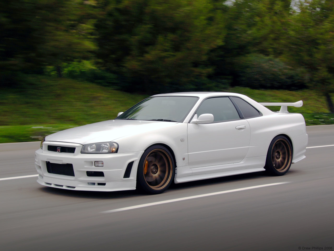concepts car and skyline - photo #43
