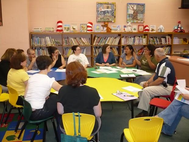 Parent School Meeting