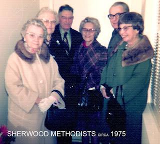 Methodists