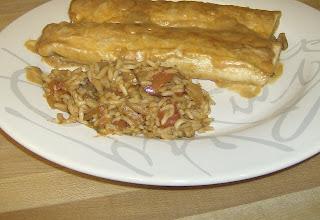 Arroz Pilaf
