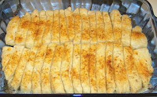 Butter Dips