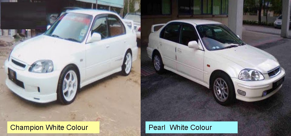 Fire Starting Automobil Bengkel Cat Kereta Dan Pertanyaan Soalan Jenis Jenis Colour