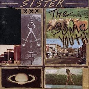 SHONEN.STRIKE.: Musitale:Sonic Youth - Schizophrenia