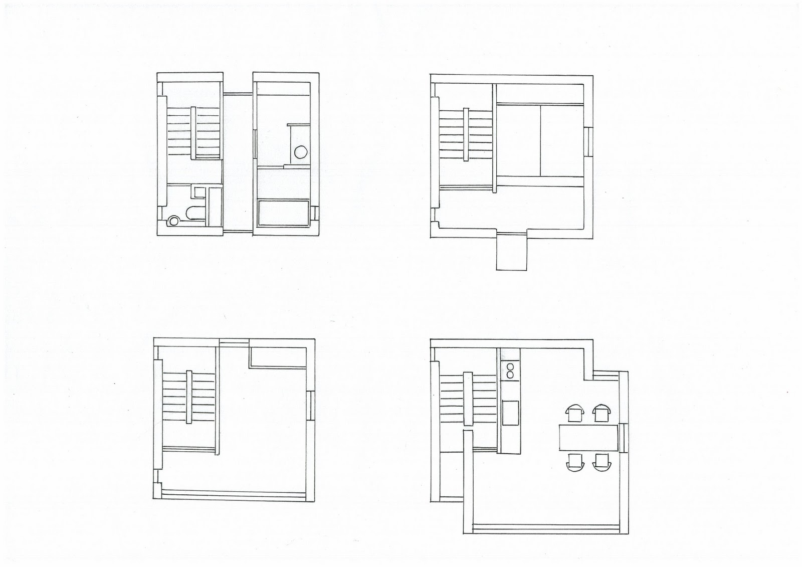 Adobe House Plans moreover 5b359afbe591fe52 Small Two Bedroom House Plans Small Home Plan House Design in addition Interior Ak Fuses Simplicity And Upcycling To Create A Modern Home further Starwars House By Moon Hoon In Korea additionally Royalty Free Stock Images Modern Interior Design Kitchen Freehand Drawing Image13298949. on modern small house plans