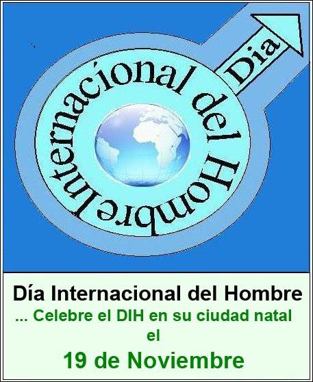 Dia Internacional Del Hombre La Hermosa Mala Hierba Por