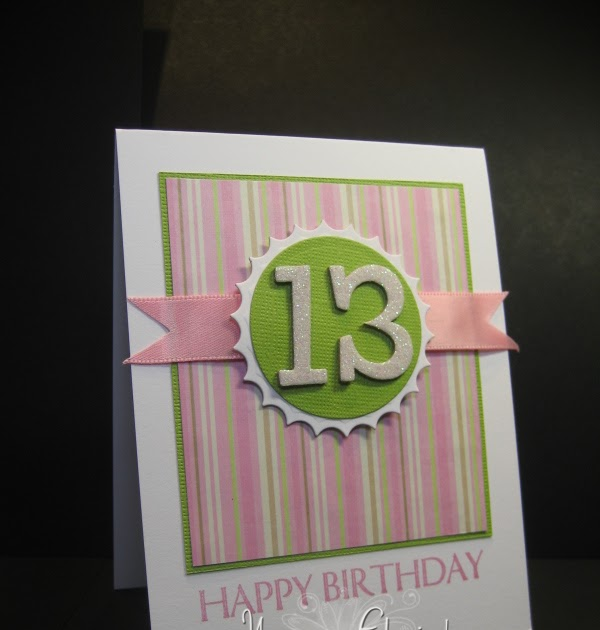 Clean&simple: FTL126 Happy 13th Birthday