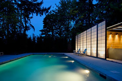 Design Swimming Pool Multifunction