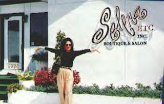 Notes And Musings Selena Etc Boutique Closes In Corpus Christi