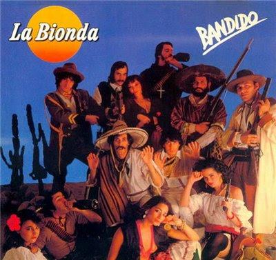 Lucky S Bump Amp Hustle La Bionda Bandido