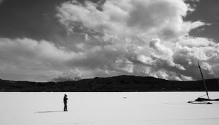 ghost lake alberta