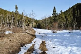 prairie trail elbow falls