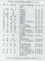 kikulog: 朝鮮総連本部ビル仮装...