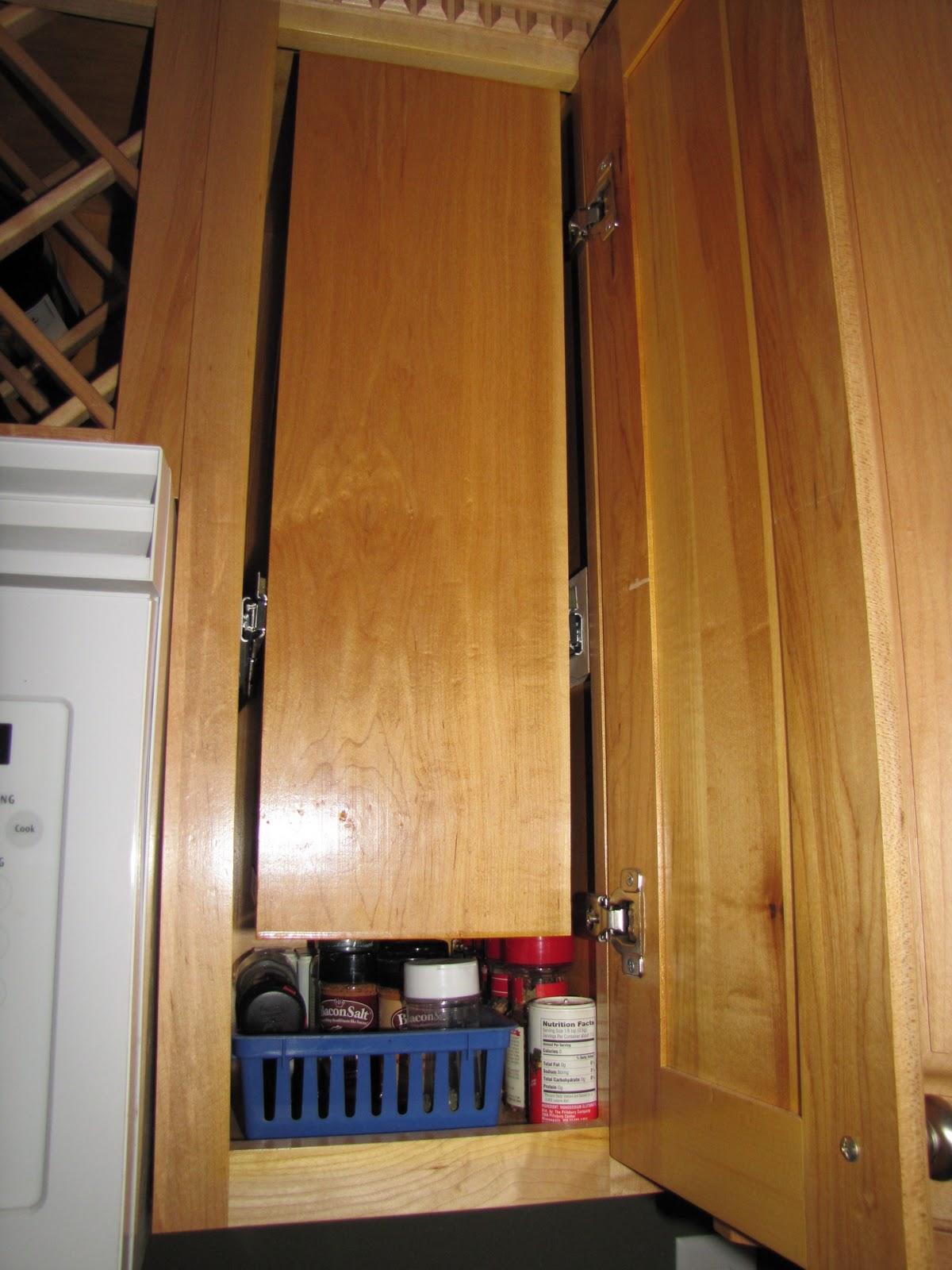 Cabinet Door Decorating Kitchen