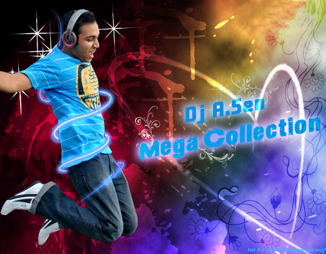 Electro Grooves DJ A Sen 2010 Remix Download Free Bollywood