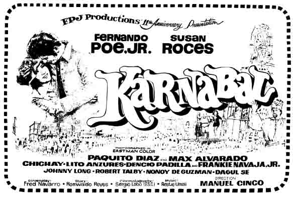 All Fernando Poe Full Movies
