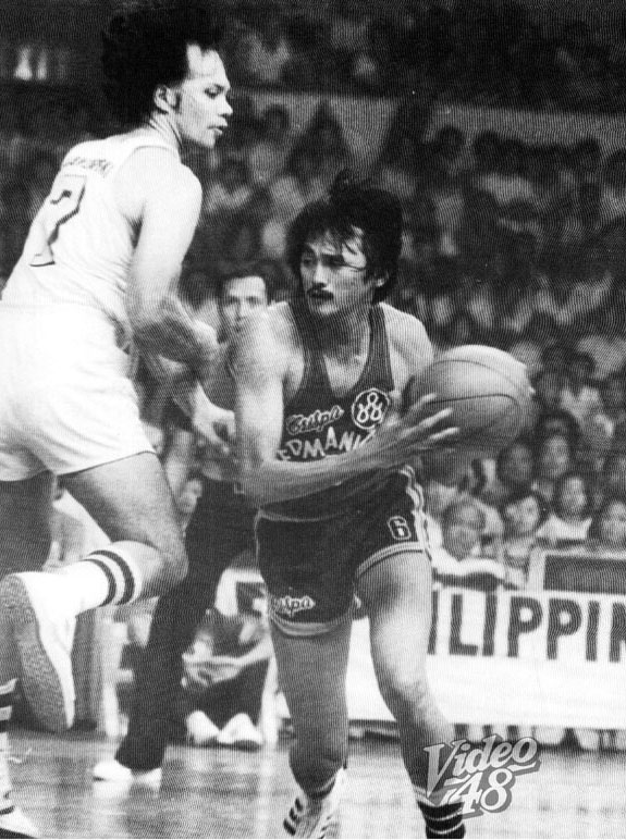 video 48 pba superstars images of the 70s to 90s