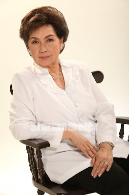 The Queen of Ph... Alice Dixson Husband