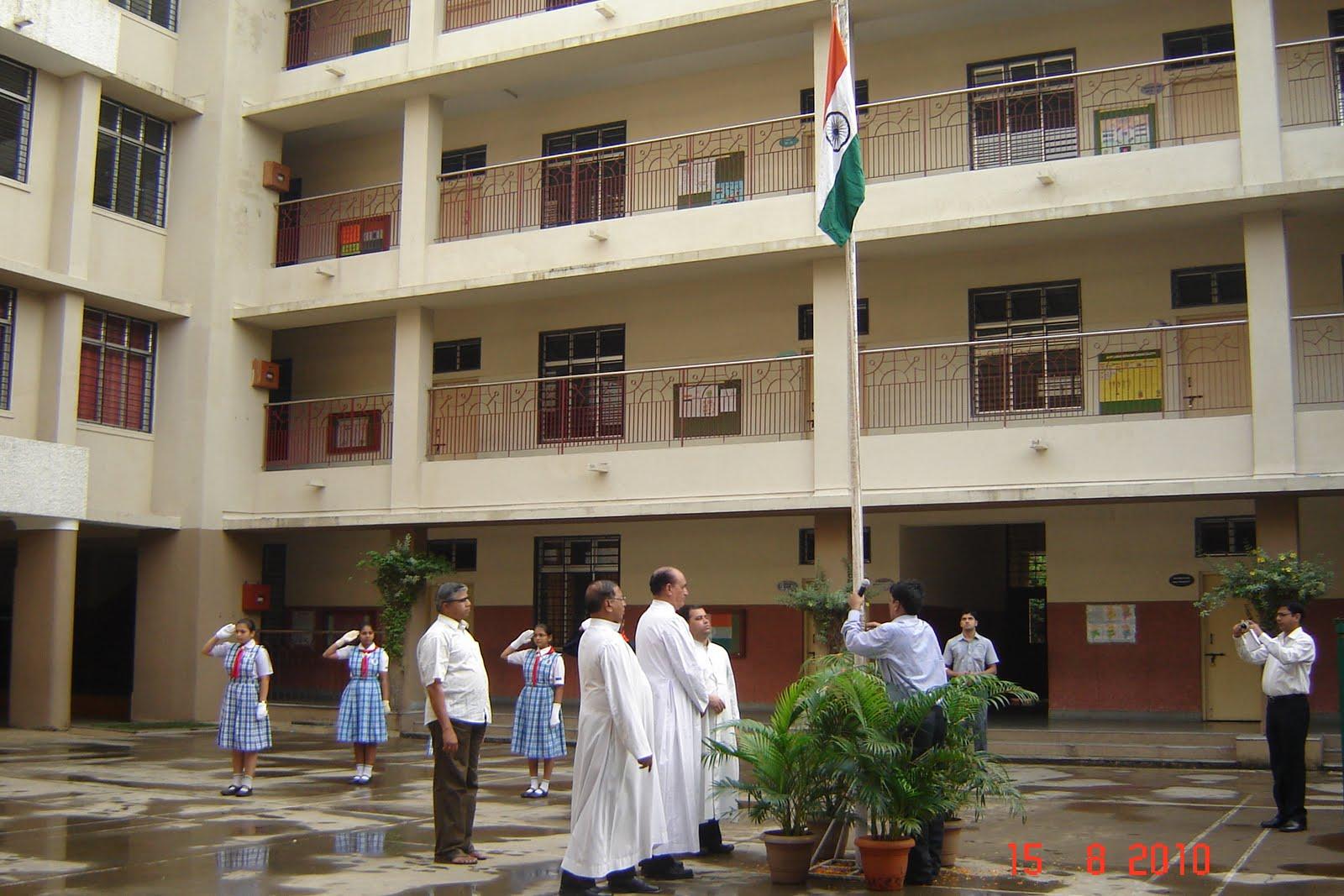 Collège Don Bosco: Don Bosco School, Nerul