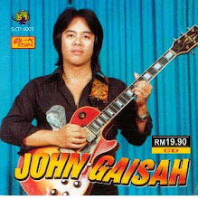 My Idol - JOHN GAISAH -
