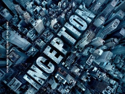 Inception Film Trailer