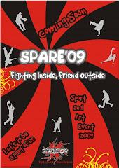 Logo Spare 2009
