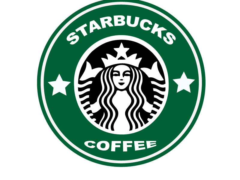 Megan Warne Vector Image Project-Starbucks Logo