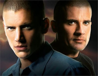 Prison Break Prison Break Season 1 Episodes 13 16