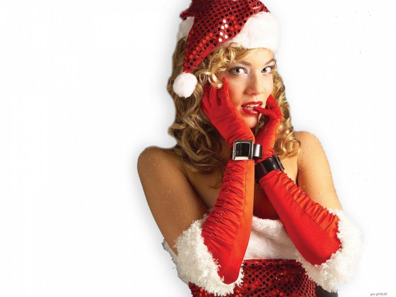 Foto Di Natale Sexy 64