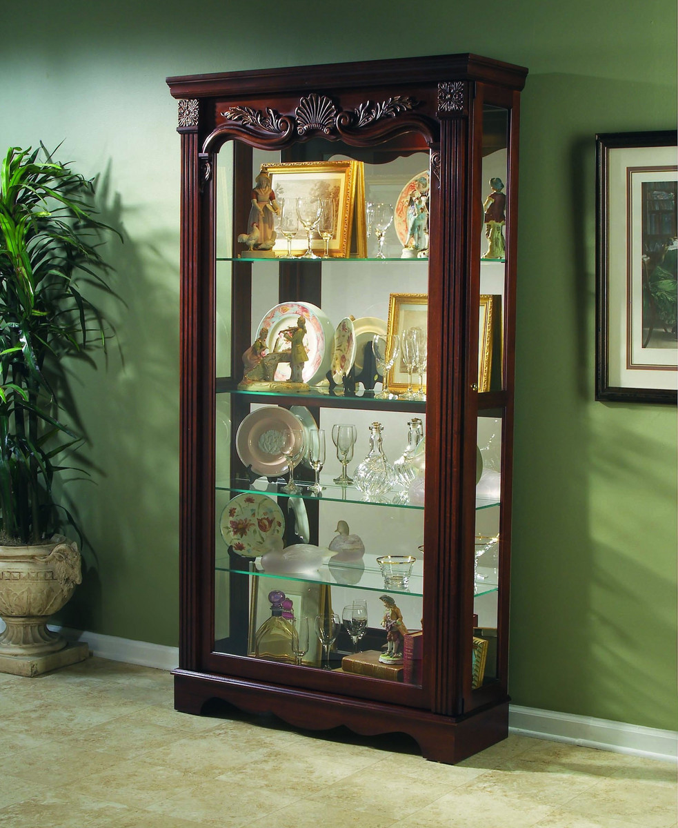 Curio Cabinet Display And Care Tips