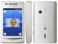 Sony Ericsson X8 en septiembre