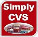 Simply CVS
