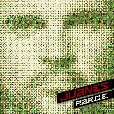 Juanes P.A.R.C.E