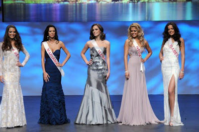 Beauty In Pageants: Mariana Valente wins Miss Canada ...