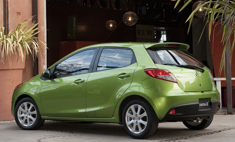 Don T Judge The 2017 Mazda 2 S Long Term Potential For Success On July 2010 Only A Few Days Month To Try And Outshine Its