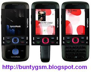 Nokia 5700 Circuit DiagramSchematic  IMET Mobile