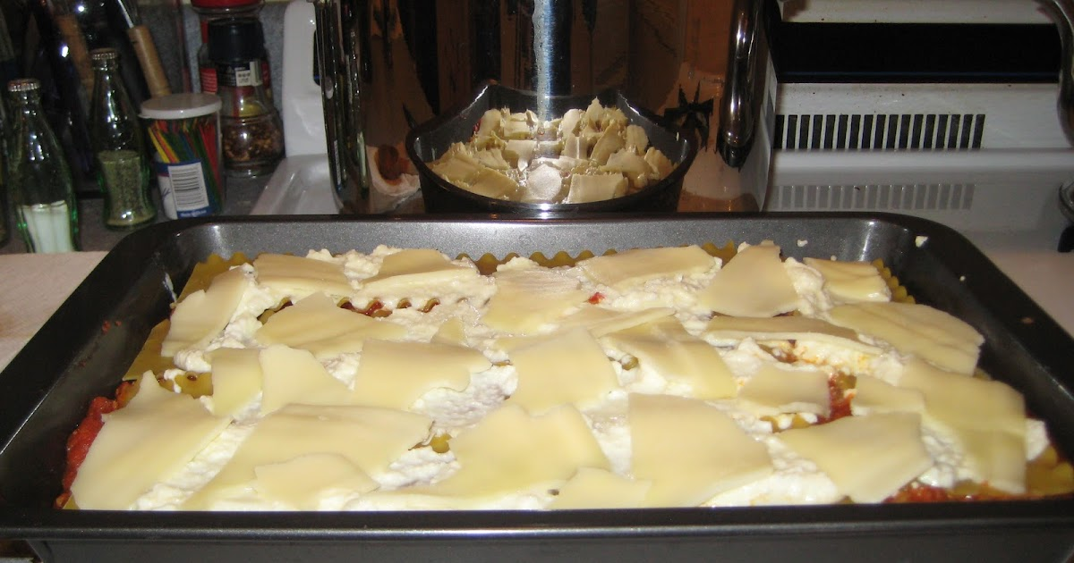 Super Easy Recipes For College Students Mama S Lasagana