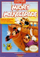 Remember Mickey Mousecapades from #Nintendo? Well here's a flash version from #RetroGames