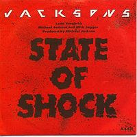 Victories most grossing single State Of Shock