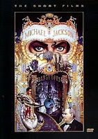 Michael Jackson would go on to release Dangerous-The Short Films in 1993