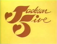 The Jackson 5ive became a Saturday Morning cartoon in the early 70's