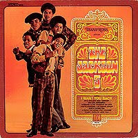 Diana Ross Presents The Jackson 5 would debut their very first #1 hit-I Want You Back