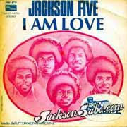 I Am Love would be the last single to score the top 20 for The Jackson 5