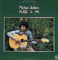 Michael Jackson started feeling the pangs of adolescence with the release of Music And Me