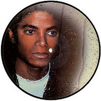 Michael Jackson's Happy single was only released in Australia