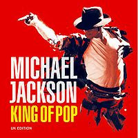 Michael Jackson's King Of Pop is a fan selected official compilation album to celebrate his 50th birthday