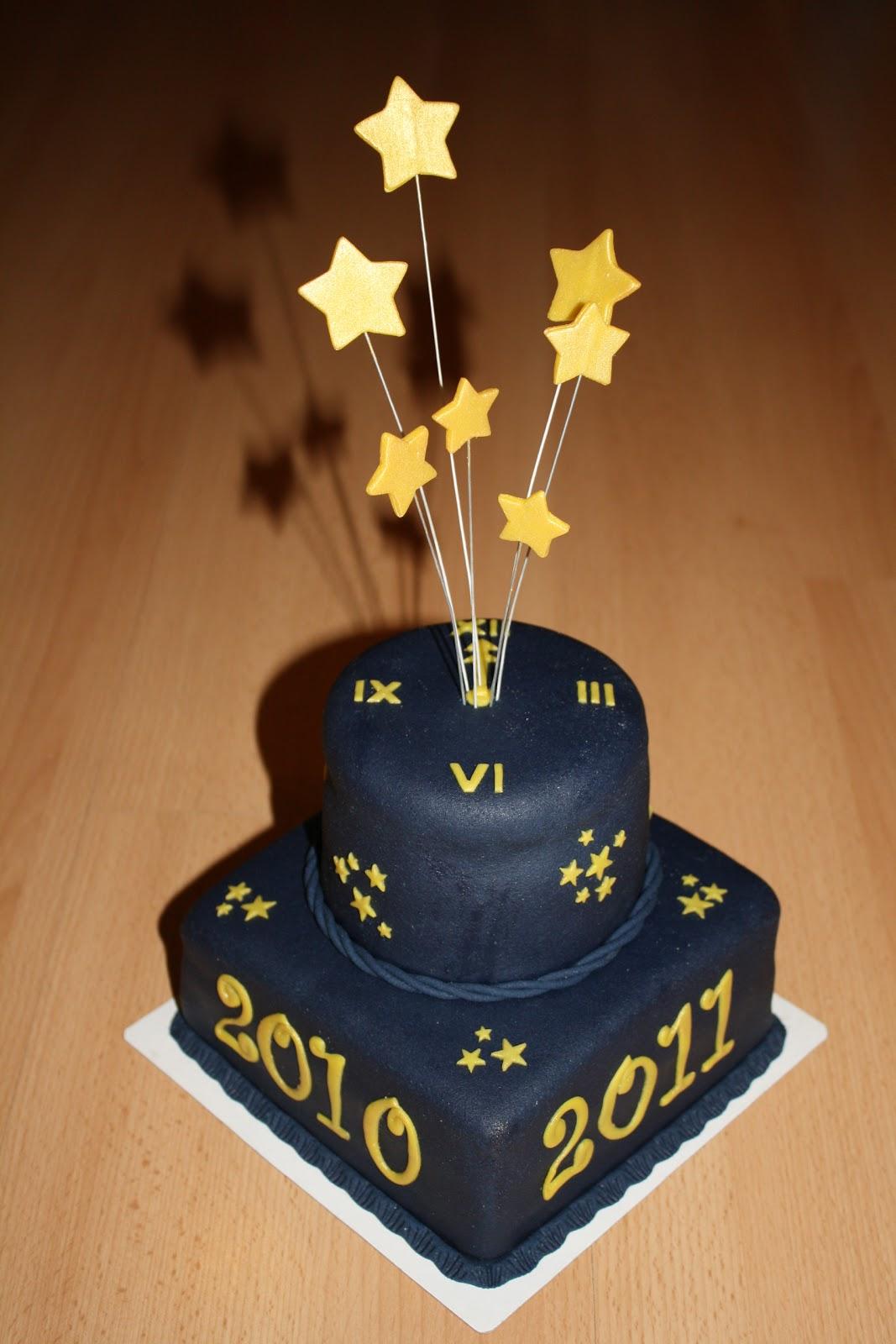 nieuw jaar taart Karin's Taarten: Oud en Nieuw taart nieuw jaar taart